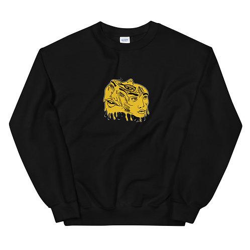 Morph Unisex Sweatshirt