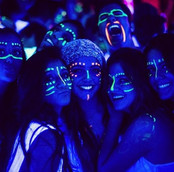 glow paint on face group.jpg