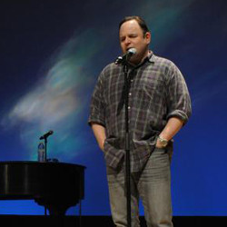 Tony Winner Jason Alexander