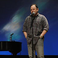 Jason Alexander, Tony Winner