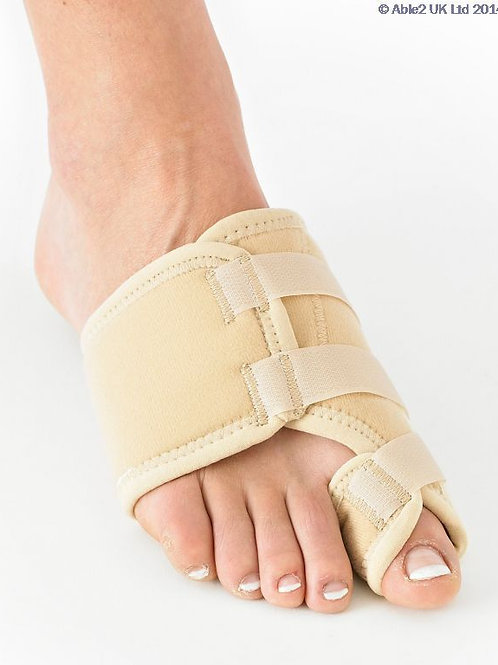 Neo G Bunion Correction System - Hallux Valgus Soft Support - Right