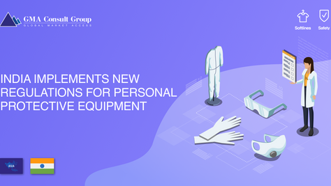 India Implements New Regulations for Personal Protective Equipment