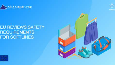 EU Reviews Safety Requirements for Softlines