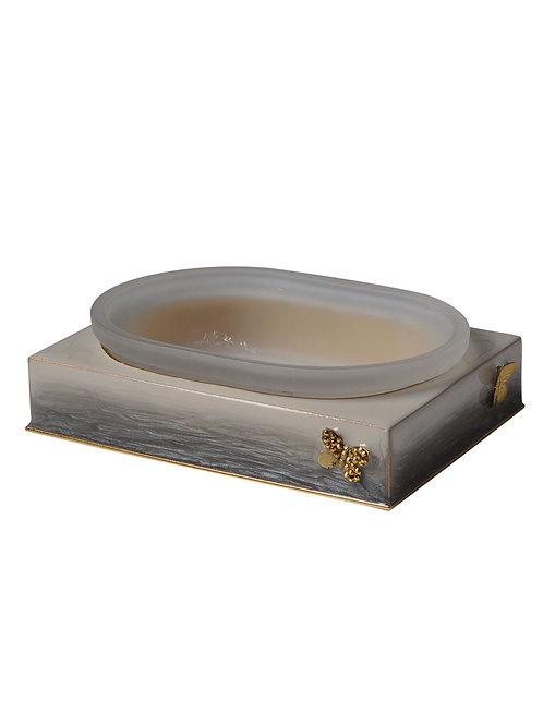 Breeze Soap Dish