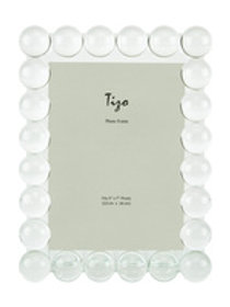 Crystal Bubble Frame