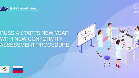 Russia Starts New Year with New Conformity Assessment Procedure