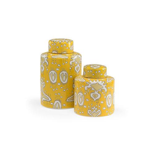 Yellow Jars s/2