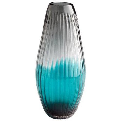 Sleek Serenity Vase