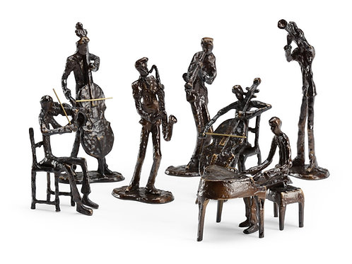 7 piece orchestra