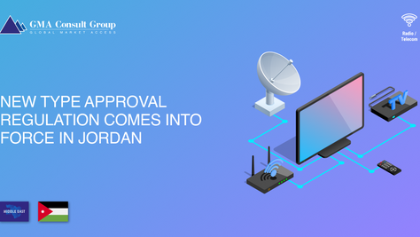 New Type Approval Regulation Comes into Force in Jordan