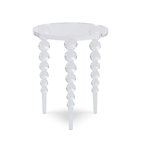 Droplet Accent Table