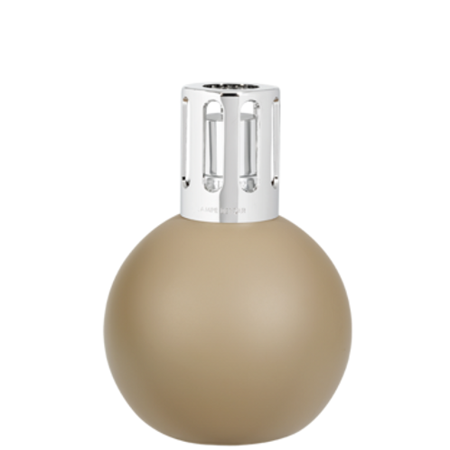 Boule Taupe Lampe