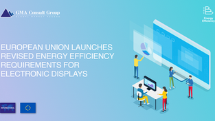 European Union Launches Revised Energy Efficiency Requirements for Electronic Displays