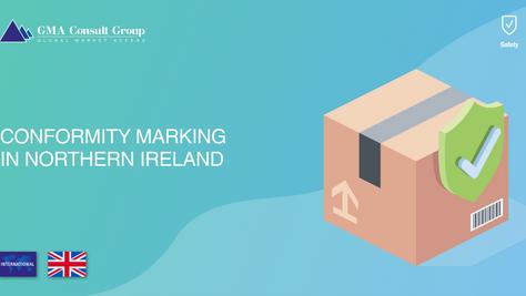 Conformity Marking in Northern Ireland