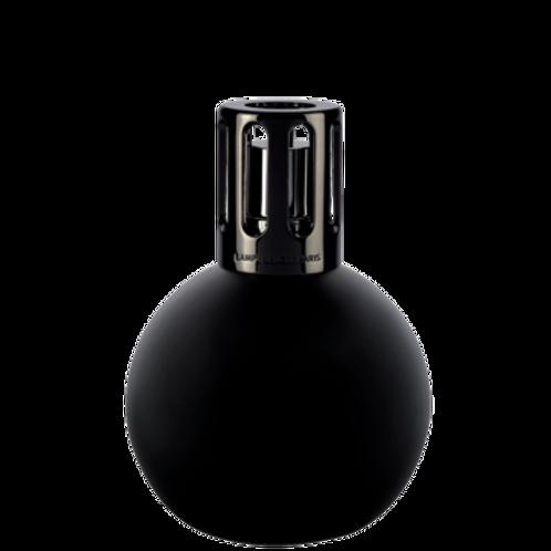 Boule Black Lampe