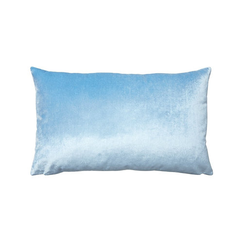 Yves  Velvet Pillow