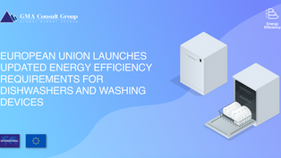 European Union Launches Updated Energy Efficiency Requirements for Dishwashers and Washing Devices