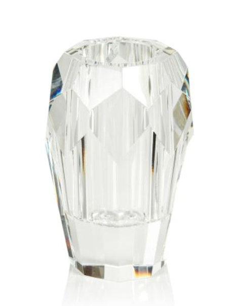 Venzia Crystal Clear Vase
