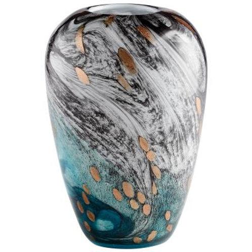 Medium Prismatic Vase