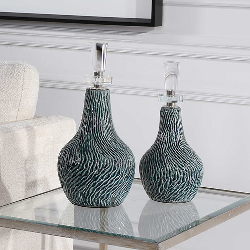 Almera Bottles set/2
