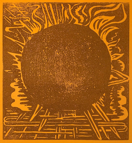Sun Zone / Inversion Layer