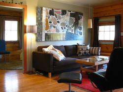 fivespot living room