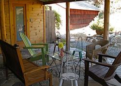 fivespot back patio 2