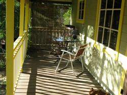 fivespot front porch 1