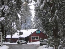 The Pinehurst Lodge
