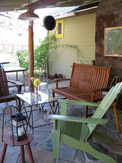 fivespot back patio 3