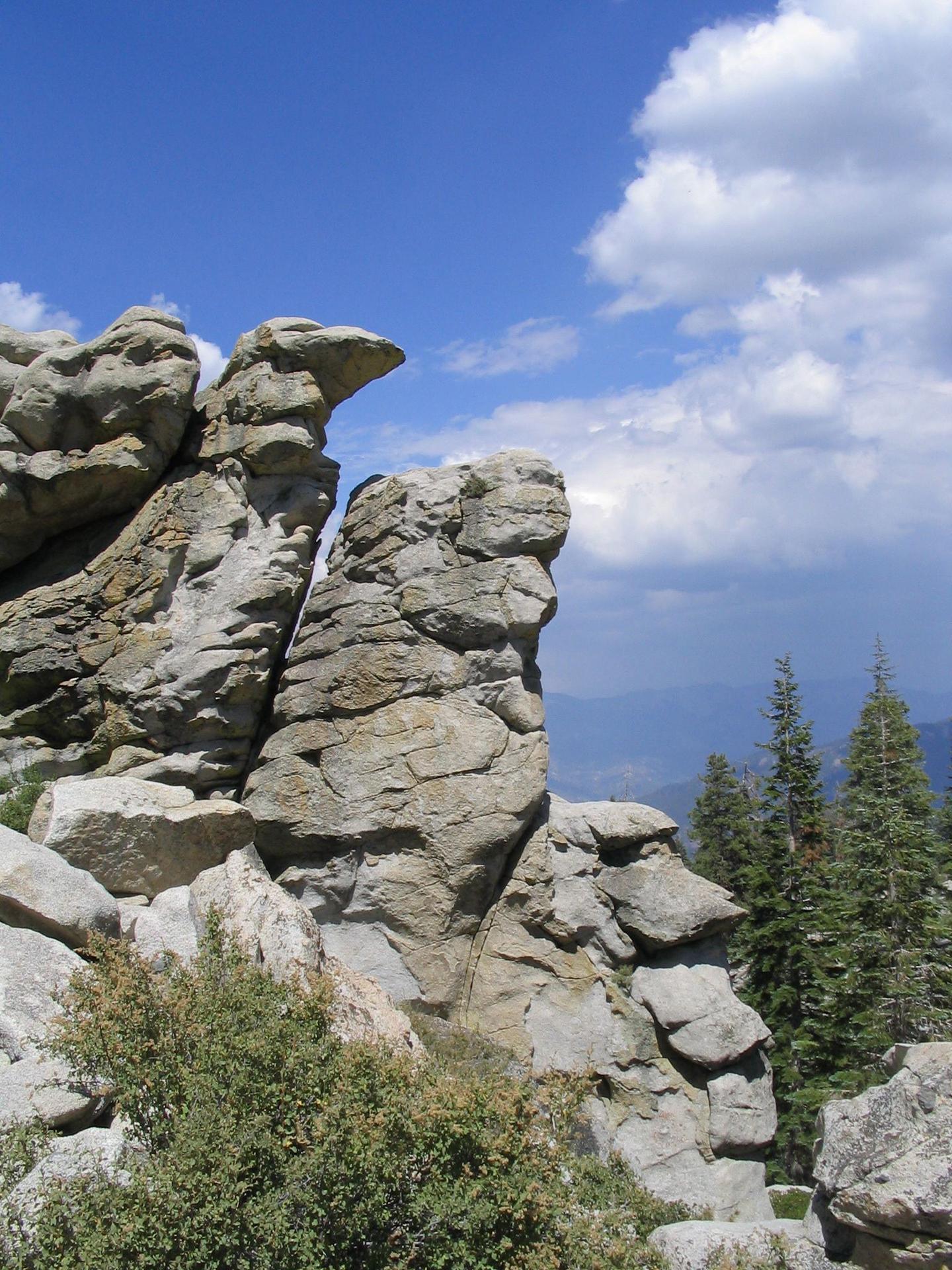 Buck Rock 2