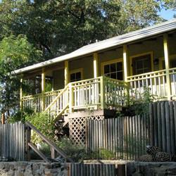fivespot cabin 2