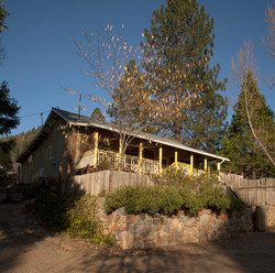 fivespot cabin 1
