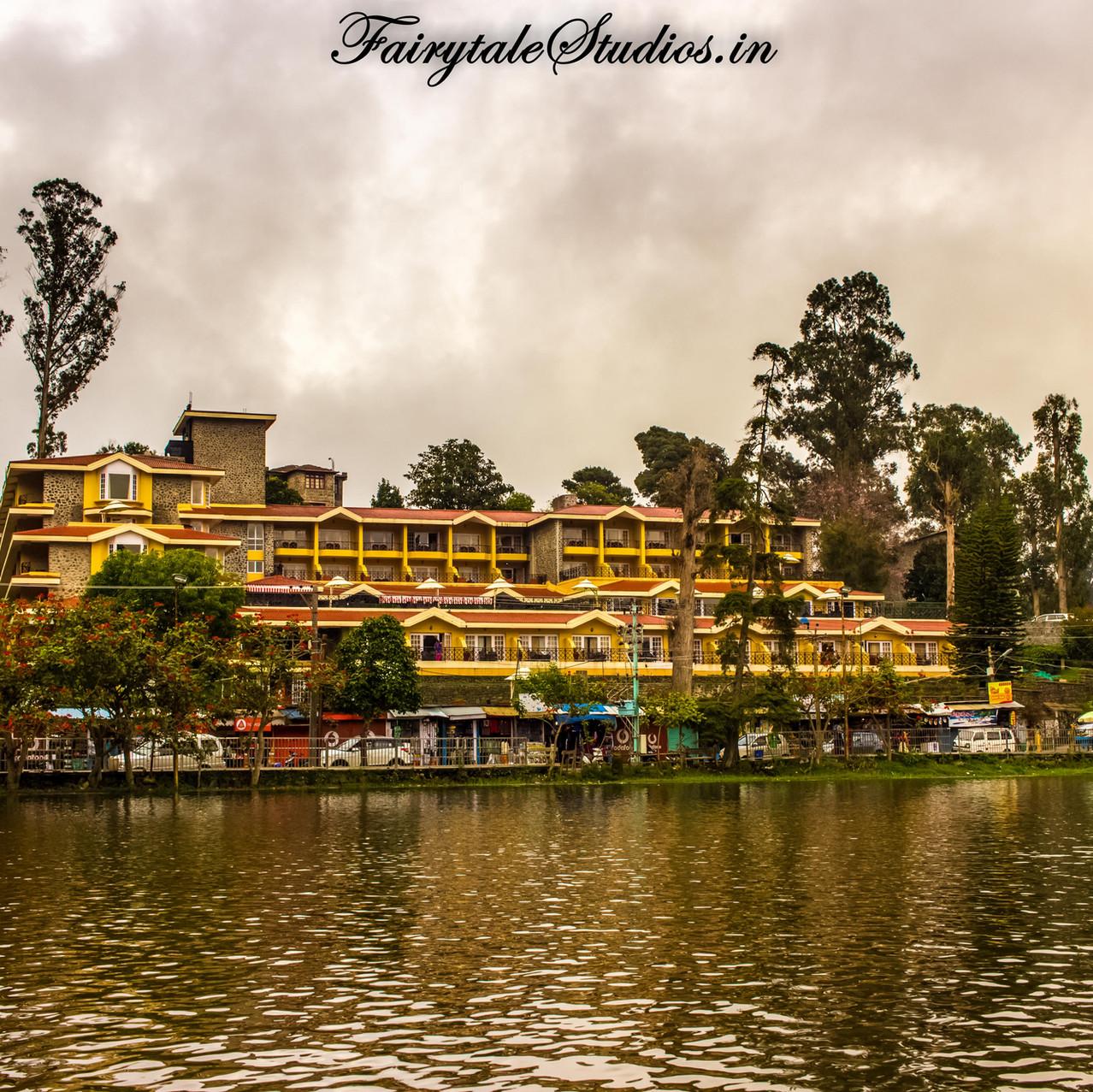 Main building_The Carlton Kodaikanal_Fairytale Travels (7)