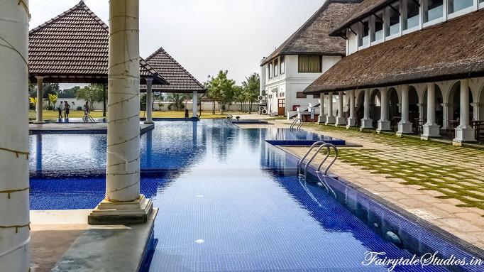Restaurant & Pool_Le Pondy_Fairytale Travel Blog (4)