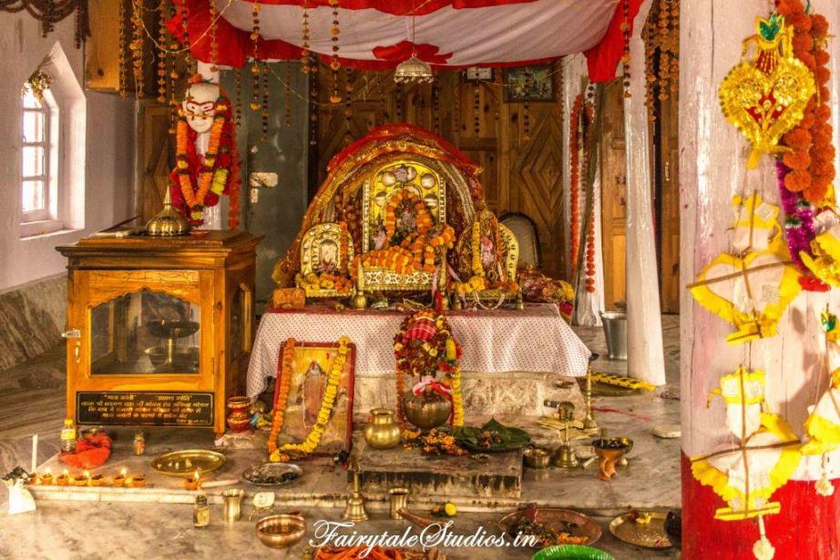 Durga Temple_Jaintia hills_The Meghalaya Odyssey_Fairytale Travel Blogs (2)