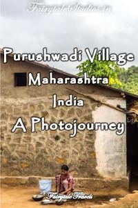 Purushwadi village, Maharashtra - Photoblog