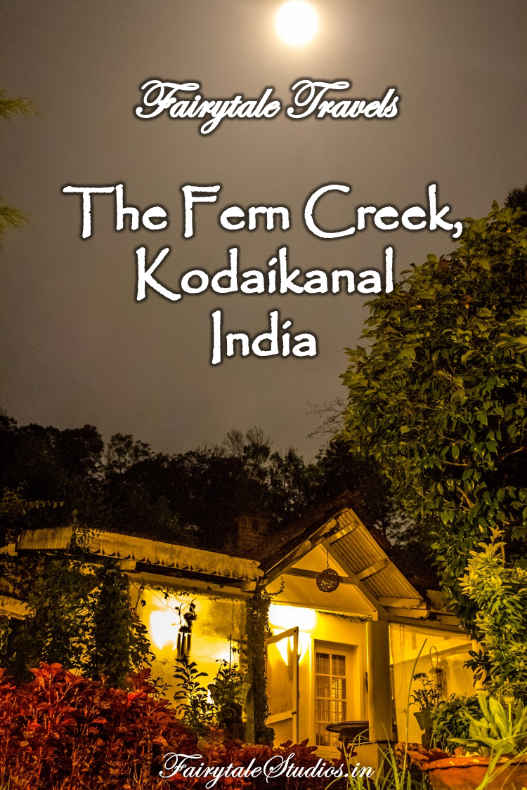 A lovely boutique resort, Fern Creek feels like being in an enchanted forest staying in luxurious swiss tents