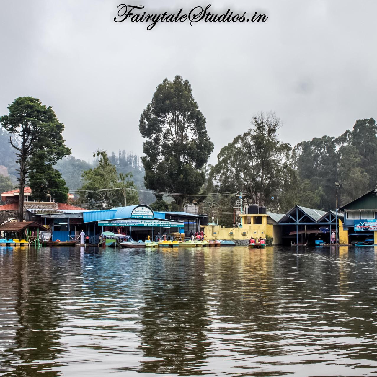 Boating_The Carlton Kodaikanal_Fairytale Travels (4)