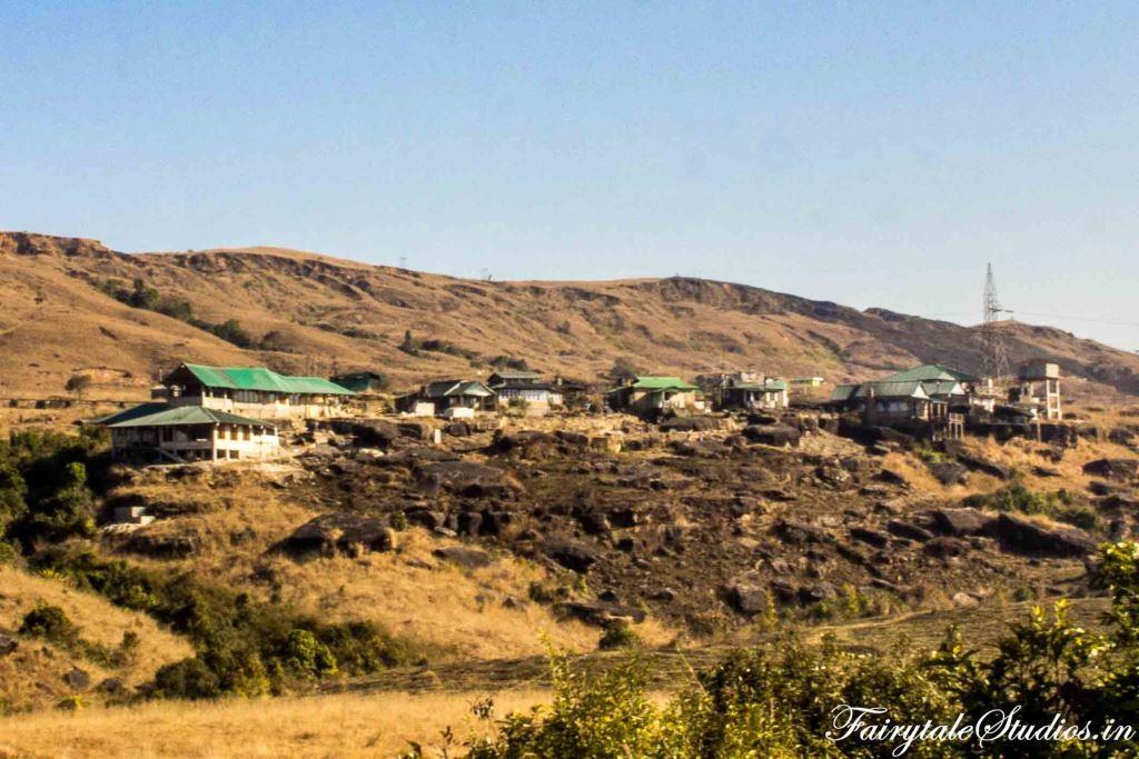 Sai mika resort_Cherrapunjee_Meghalaya Odyssey_Fairytale Travel blog (39)