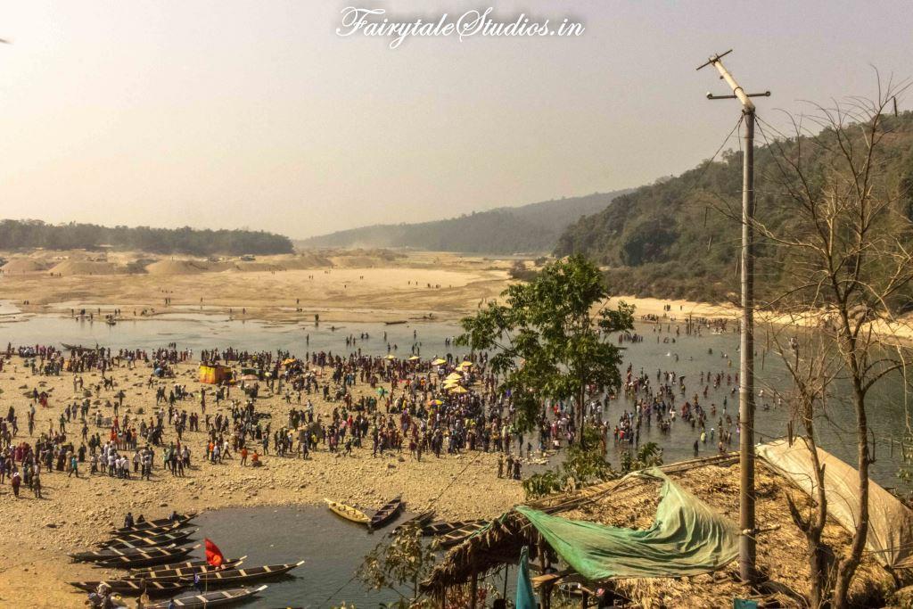 6. Jaflong zero point_The Meghalaya Odyssey_Fairytale Travel blog