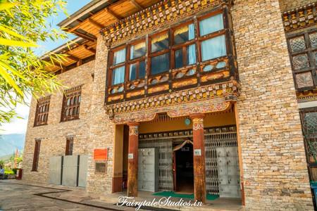 Paro_Bhutan_Fairytale Travel Blog (8)