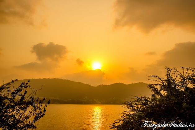 Bhavani Islad_Vijayawada_Fairytale