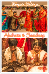 Complete Engagement and Wedding Album