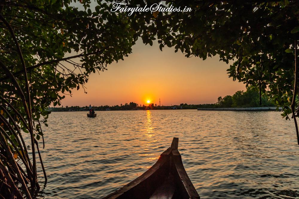 Munroe Island in Kollam, South Kerala - A Complete Travel Guide