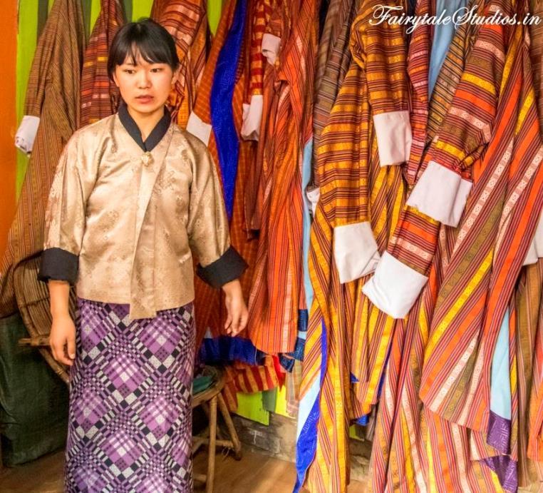 Bhutan Introduction_Fairytale Travel Blo