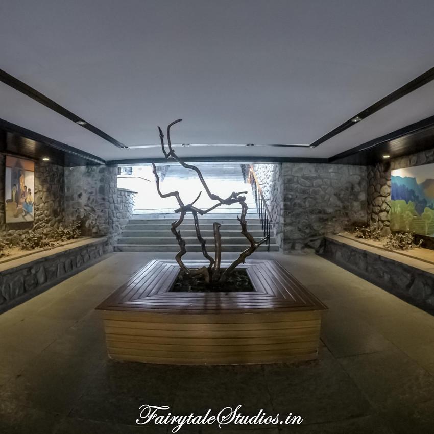 Lobby_The Carlton Kodaikanal_Fairytale Travels (14)