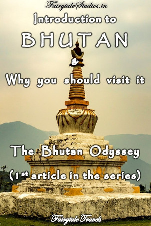 Introduction to Bhutan