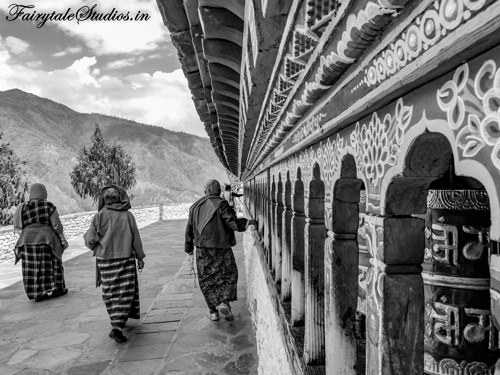 Buddhism in Bhutan