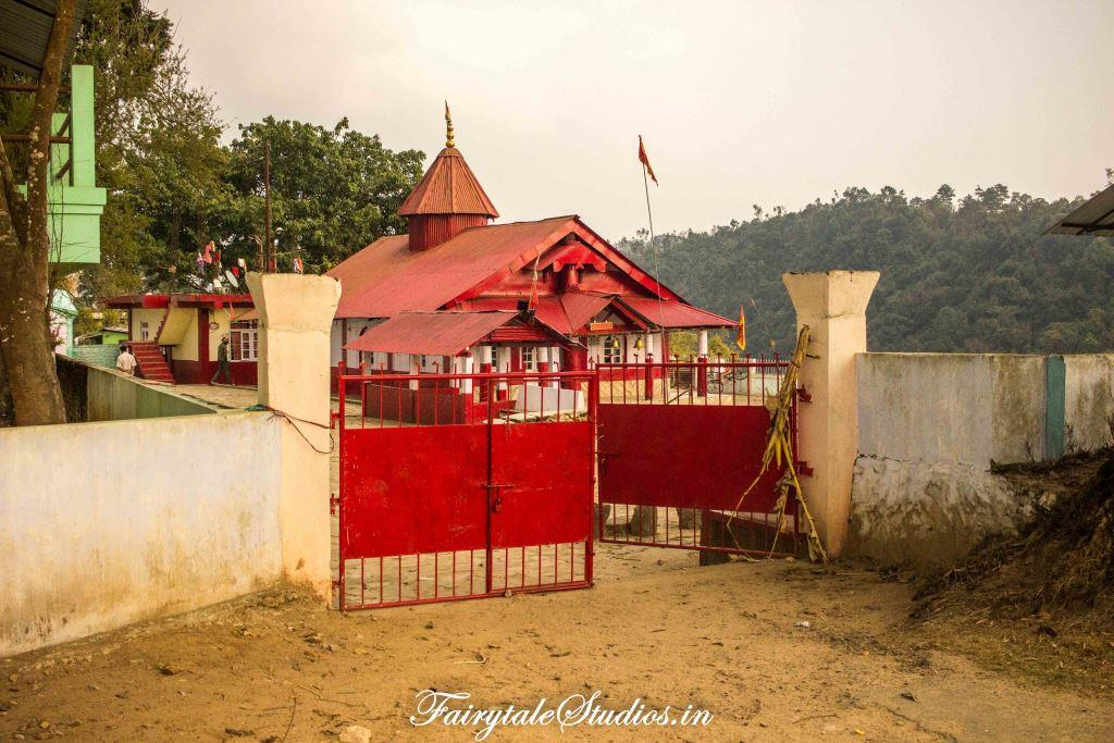 Durga Temple_Jaintia hills_The Meghalaya Odyssey_Fairytale Travel Blogs (3)